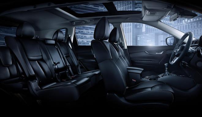 Nissan X-Trail 2019 Facelift ra mắt tại Thái Lan với giá bán từ 985 triệu đồng - 7