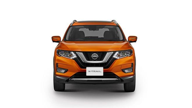 Nissan X-Trail 2019 Facelift ra mắt tại Thái Lan với giá bán từ 985 triệu đồng - 11