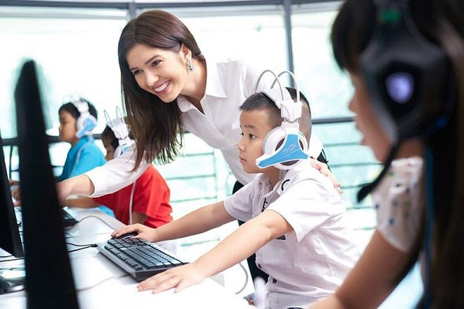 Apax Leaders gia nhập thị trường giáo dục miền Bắc - 1