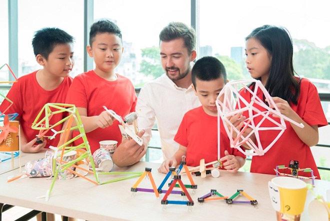 Apax Leaders gia nhập thị trường giáo dục miền Bắc - 2