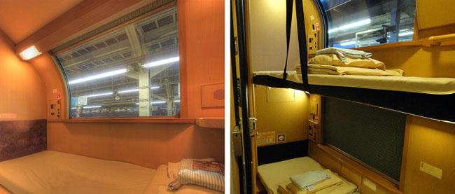 Trải nghiệm đi tàu hỏa ở Nhật là đẳng cấp hoàn toàn khác biệt với phần còn lại của thế giới - 3