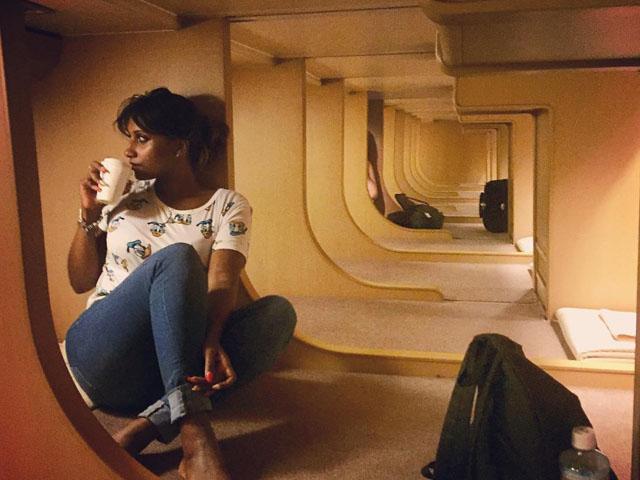 Trải nghiệm đi tàu hỏa ở Nhật là đẳng cấp hoàn toàn khác biệt với phần còn lại của thế giới - 4