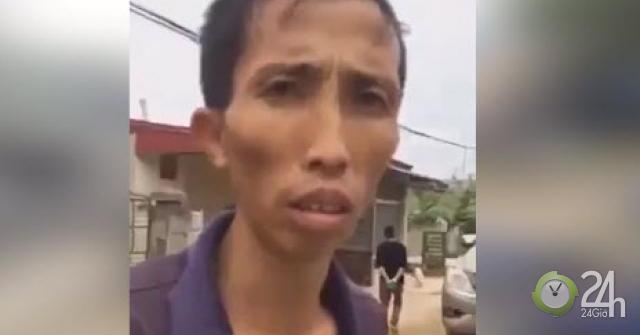 Bị can sát hại nữ sinh giao gà từng gây tai nạn giao thông