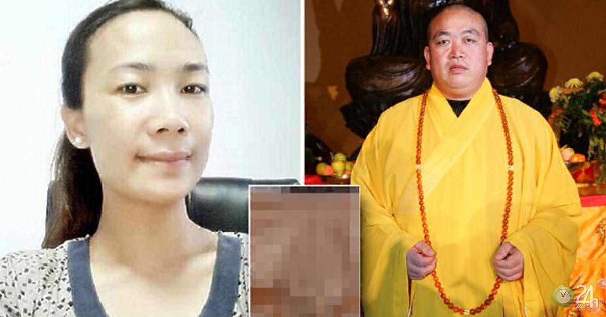 Phương trượng Thiếu Lâm không biết võ: Bị phụ nữ tố làm chuyện bậy
