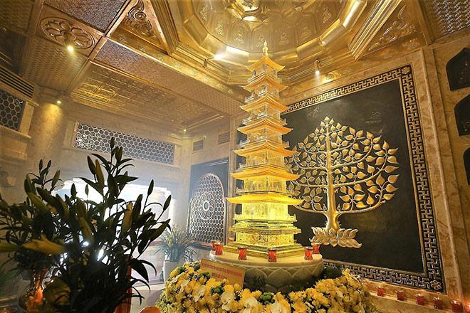 Chiêm ngưỡng tượng Phật cao nhất Việt Nam trên đỉnh núi Fansipan - 7