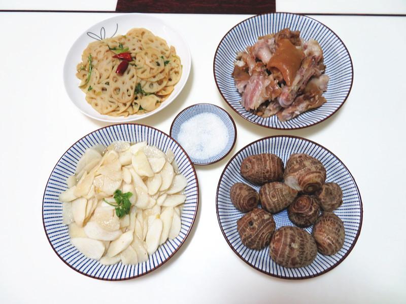 Tan ca bận rộn, nấu ngay 4 món này chỉ với 30 phút - 1