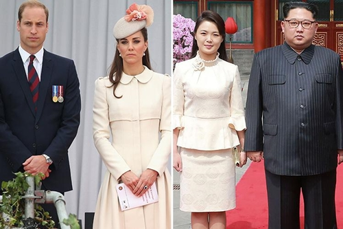 """Vì sao phu nhân ông Kim Jong-un là """"biểu tượng thời trang Triều Tiên""""? - 4"""