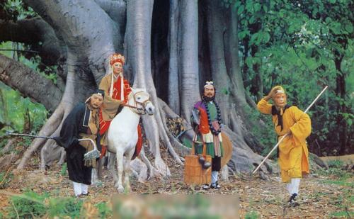 Lý do khiến bài hát kinh điển trong Tây Du Ký 1986 từng bị phản đối kịch liệt - 3