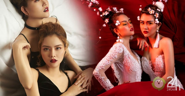 Chị em sinh đôi khiến Minh Tuyết - Cẩm Ly bái phục giờ ra sao?