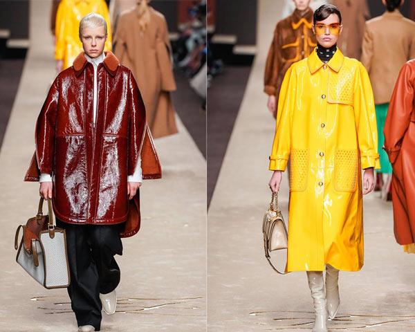 Tuyệt tác cuối cùng của Karl Lagerfeld cho Fendi - 10