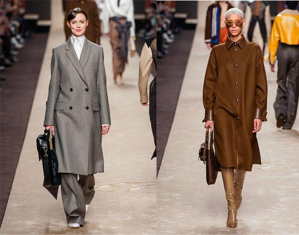 Tuyệt tác cuối cùng của Karl Lagerfeld cho Fendi - 6