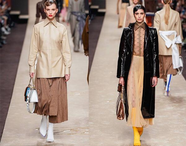 Tuyệt tác cuối cùng của Karl Lagerfeld cho Fendi - 7