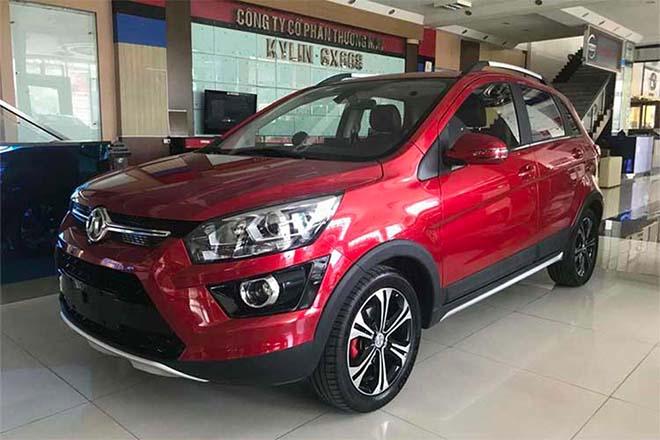 Các hãng xe ô tô Trung Quốc đang cạnh tranh tại thị trường Việt Nam - 8
