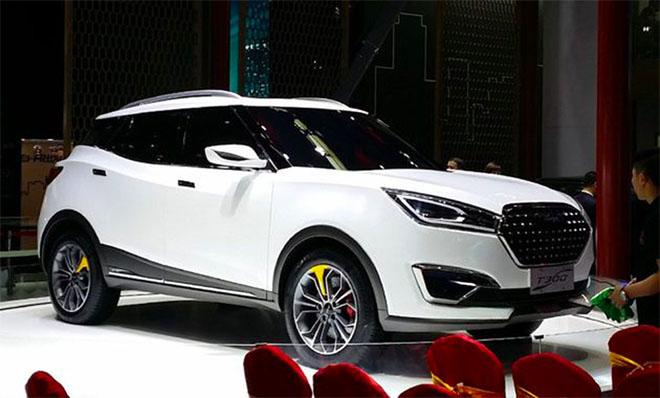 Các hãng xe ô tô Trung Quốc đang cạnh tranh tại thị trường Việt Nam - 6