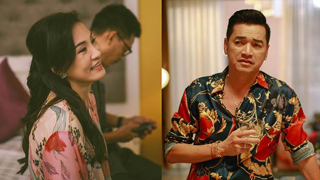 """NSƯT Thành Lộc vào vai đồng tính phim """"Ngôi nhà bươm bướm"""" - 2"""