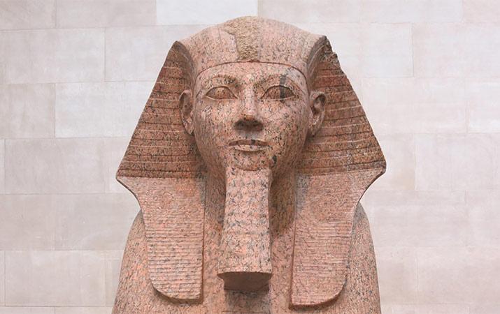 Pharaoh nữ tiếm quyền, giả làm đàn ông vĩ đại nhất Ai Cập cổ đại - 2