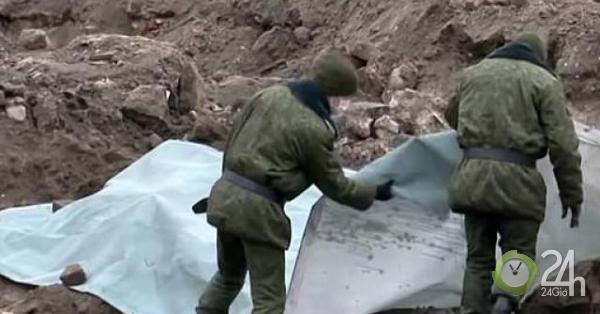 Phát hiện mộ tập thể chôn 1.000 người bị bắn vào sọ ở quốc gia châu Âu