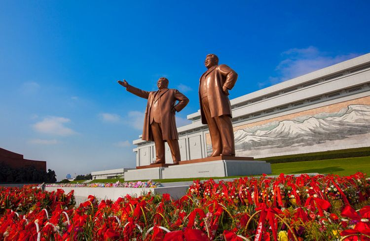 Nếu muốn du lịch Triều Tiên, đừng quên tìm hiểu kỹ những vấn đề này - 2