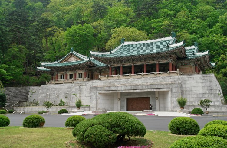 Nếu muốn du lịch Triều Tiên, đừng quên tìm hiểu kỹ những vấn đề này - 3