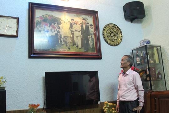 Câu chuyện đằng sau bức ảnh chụp Bác Hồ và Chủ tịch Kim Nhật Thành - 5