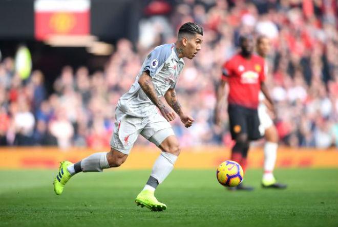 Hòa MU, Liverpool chiếm ngôi đầu Ngoại hạng Anh: Vì sao Man City vẫn vui? - 2