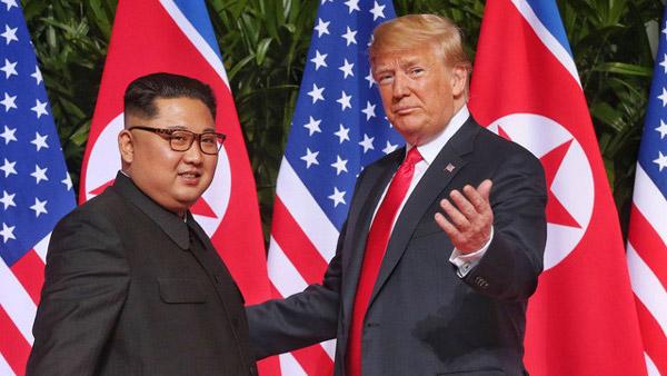 Thượng đỉnh Mỹ - Triều tại Hà Nội giúp Việt Nam gia tăng vị thế trên trường quốc tế - 2