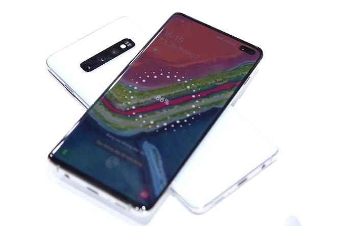 CHÍNH THỨC: Samsung Galaxy S10, S10+, S10e có giá từ 15,99 triệu đồng tại VN - 7