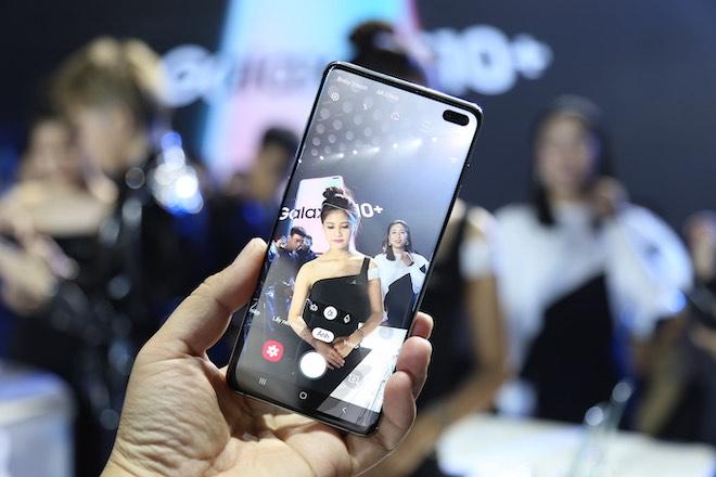 CHÍNH THỨC: Samsung Galaxy S10, S10+, S10e có giá từ 15,99 triệu đồng tại VN - 4