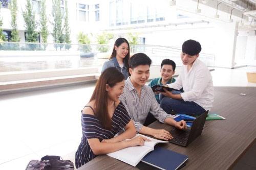 Du học ngành Kinh doanh quốc tế tại Học viện quản lý Singapore - 3
