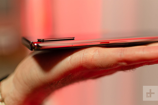 Hình ảnh đầu tiên của Huawei P30 Pro trong đời thực, đẹp khó cưỡng - 5