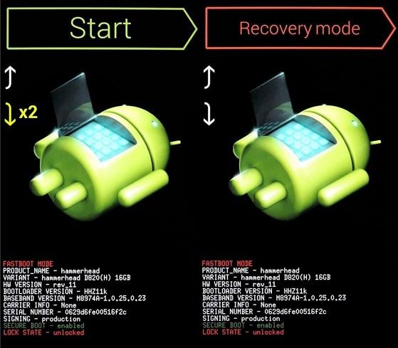 6 cách mở khóa điện thoại khi lỡ quên mật khẩu - 4