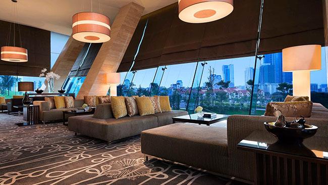 Ngắm khách sạn nơi Tổng thống Donald Trump nghỉ ngơi khi dự Thượng đỉnh Mỹ - Triều - 9
