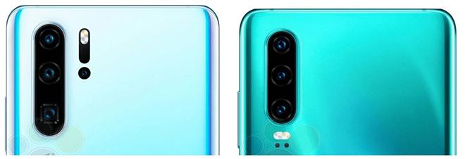Huawei P30 Pro lộ diện với máy ảnh cực chất, zoom quang siêu xa - 3