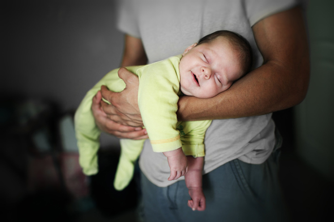 5 hậu quả nguy hiểm cho thai nhi nếu mẹ bầu bị stress - 3