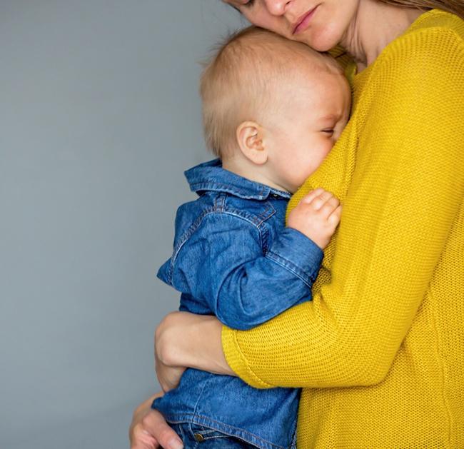 5 hậu quả nguy hiểm cho thai nhi nếu mẹ bầu bị stress - 6