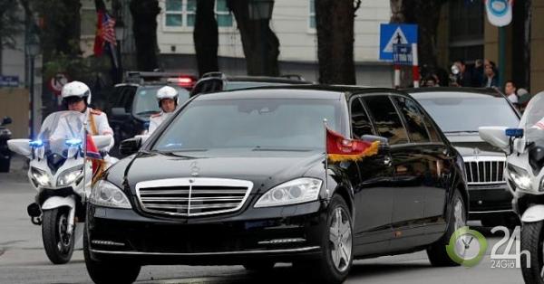 Báo Hàn Quốc: Ông Kim Jong Un có thể rời Hà Nội bằng đoàn tàu bọc thép