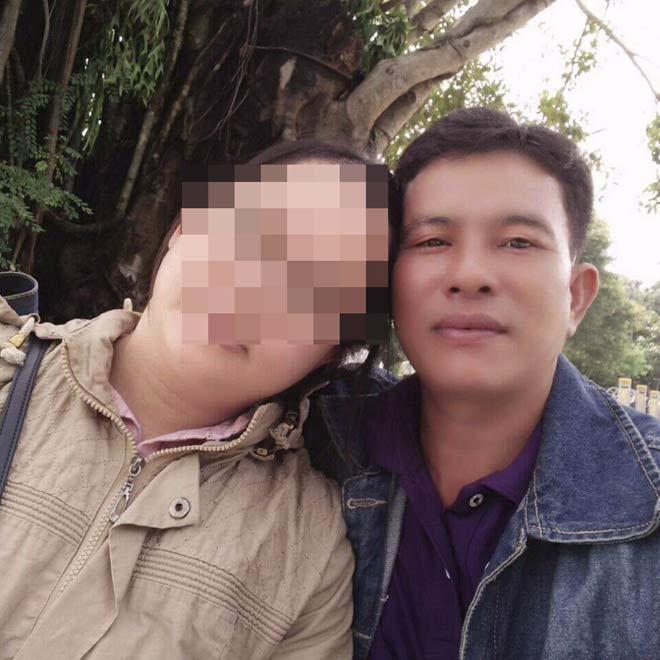 Tiết lộ đáng sợ vụ chồng giết vợ rồi lên Facebook nói… nhớ - 4