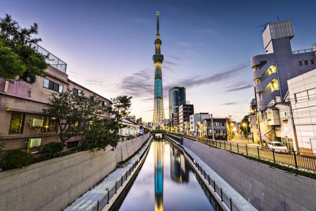 11 địa điểm nên tránh khi du lịch Tokyo - 2