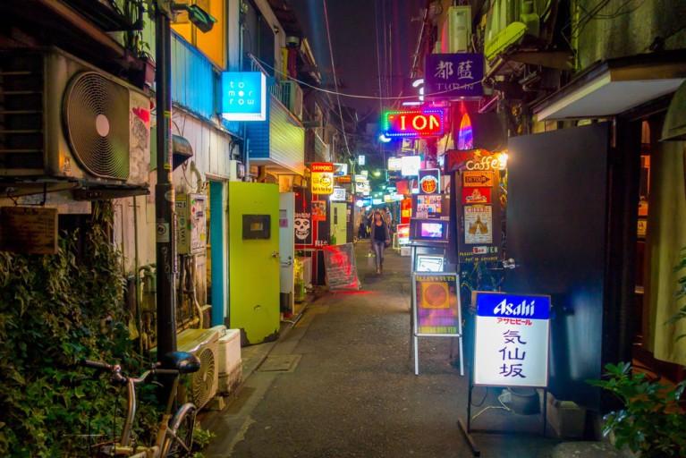 11 địa điểm nên tránh khi du lịch Tokyo - 4