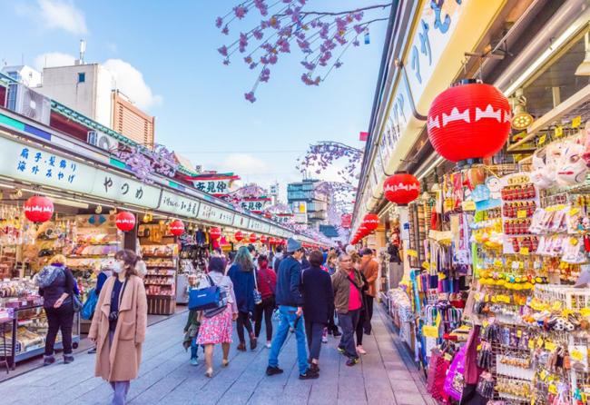 11 địa điểm nên tránh khi du lịch Tokyo - 8