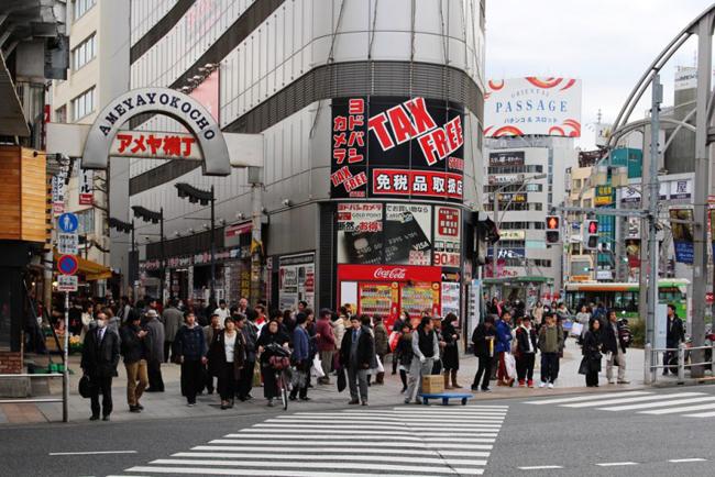 11 địa điểm nên tránh khi du lịch Tokyo - 12