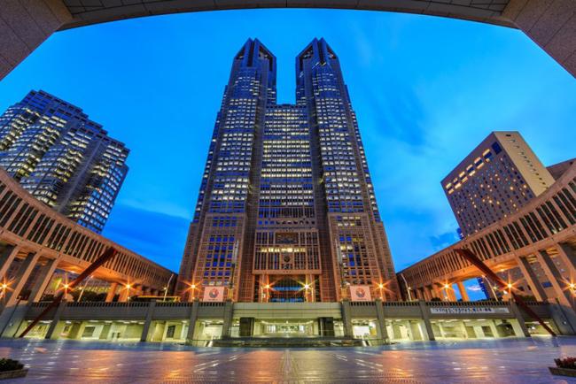 11 địa điểm nên tránh khi du lịch Tokyo - 11