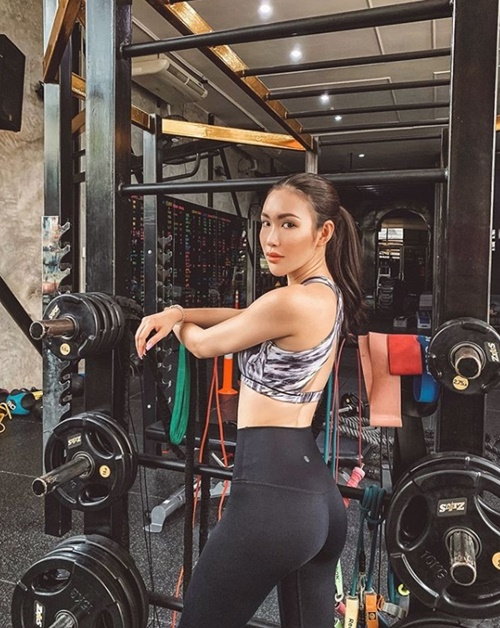 Có nên trang điểm khi tập thể dục thể thao? - 6