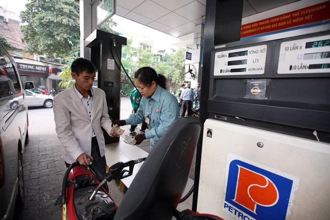 Xăng dầu đồng loạt tăng giá kể từ 15h chiều nay 2/3/2019