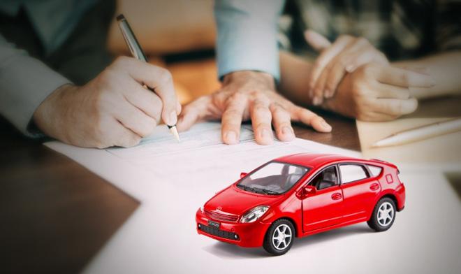 Các loại hình bảo hiểm xe ôtô hiện nay trên thị trường - 2