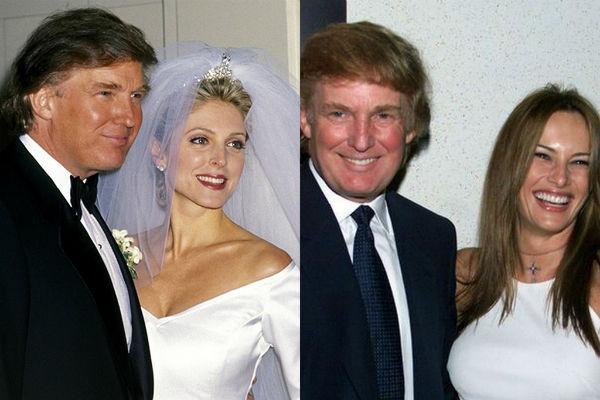 """Tổng thống Donald Trump thời trẻ đẹp trai như """"nam thần"""" với thời trang lịch lãm - 9"""