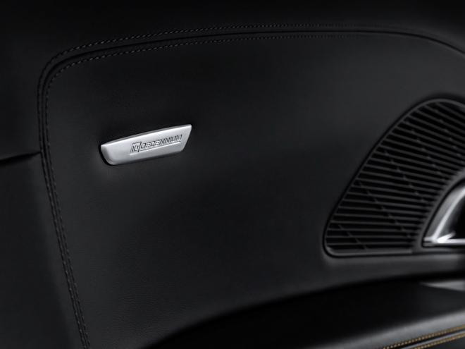 Audi R8 Decennium - Phiên bản kỷ niệm 10 năm động cơ V10 được lắp trên dòng xe R8 - 11
