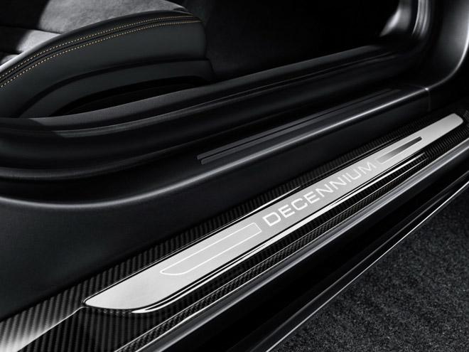 Audi R8 Decennium - Phiên bản kỷ niệm 10 năm động cơ V10 được lắp trên dòng xe R8 - 12