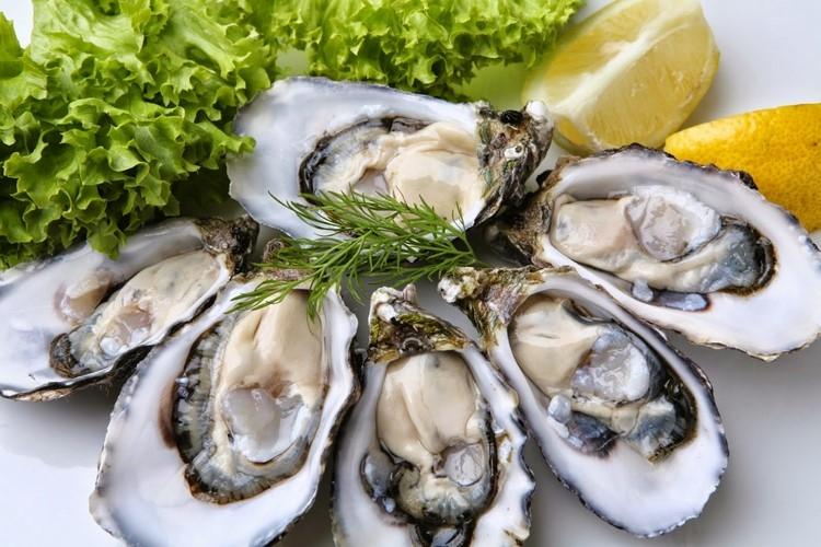 Những món ăn dễ chế biến làm tăng sinh lực phái mạnh - 1