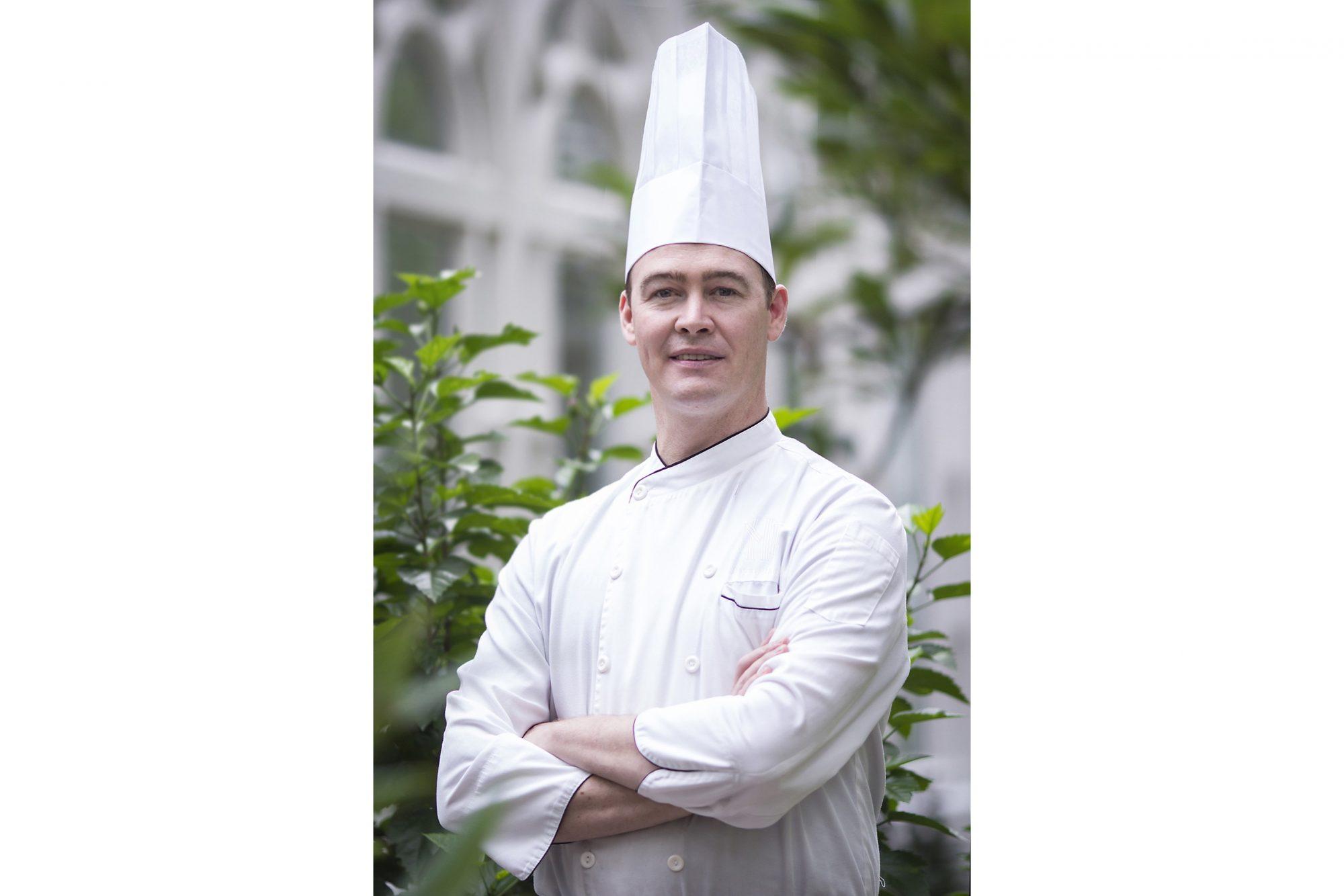 Chuyện giờ mới kể về phục vụ ăn cho ông Trump và ông Kim ở Hà Nội - 2